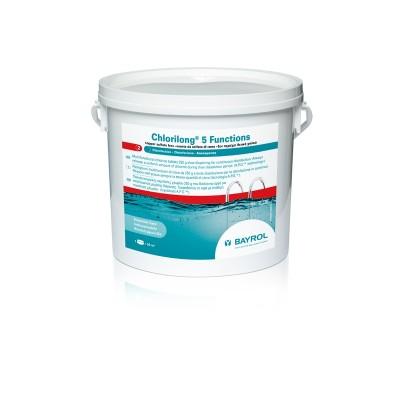 Chlorilong 5 functii 5 kg