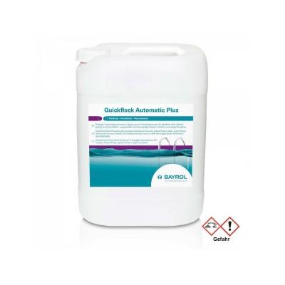 QuickFlock Liquid floculant 20 kg