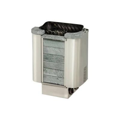 Incalzitor sauna Cumulus 4.5 kW comanda incorporata