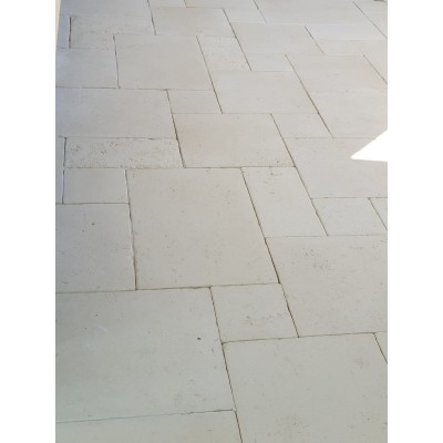 Dale modulare Travertine