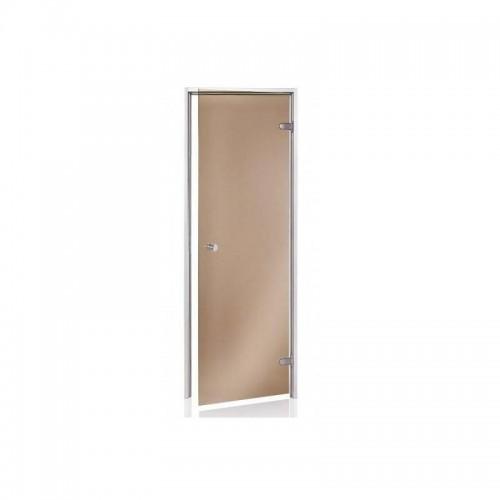 Usa baie aburi sticla bronz 7 x 19