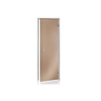 Usa baie aburi sticla bronz 8 x 19