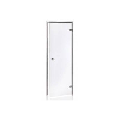Usa baie aburi sticla clara 8 x 20