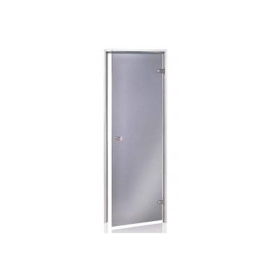 Usa baie aburi sticla gri 7 x 19