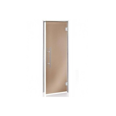 Usa premium baie aburi sticla bronz 7 x 20