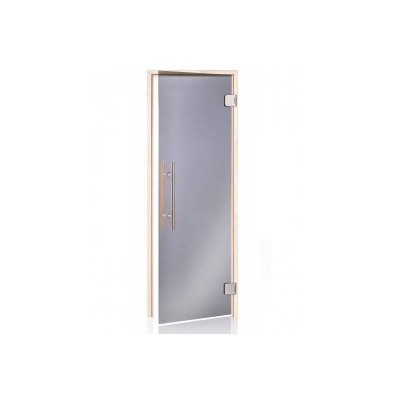 Usa premium sauna plop sticla gri 7 x 19