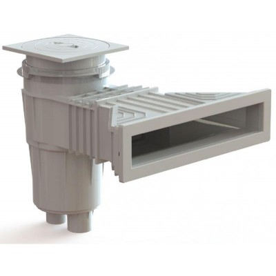 Skimmer ABS seria NORM beton